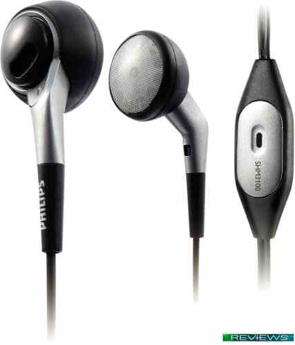 Наушники Philips SHM3100U/10