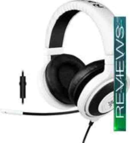 Наушники Razer Kraken Pro 2015 White