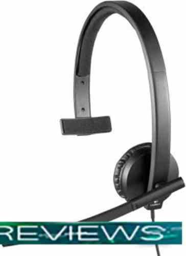 Наушники Logitech USB Headset Mono H570e
