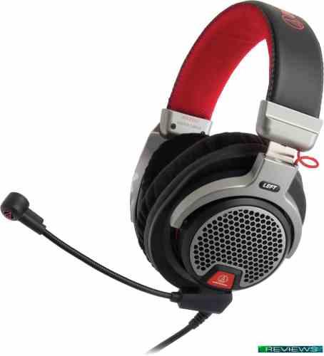 Наушники Audio-Technica ATH-PDG1