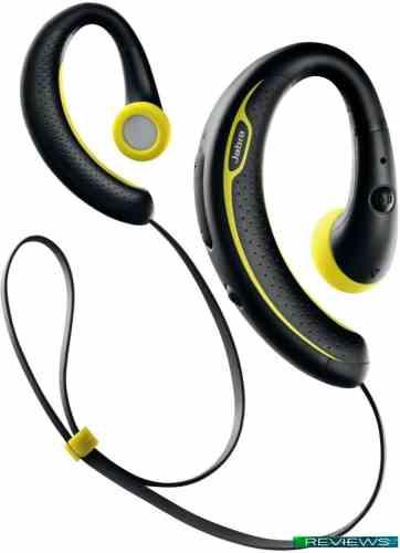 Наушники Jabra Sport Wireless