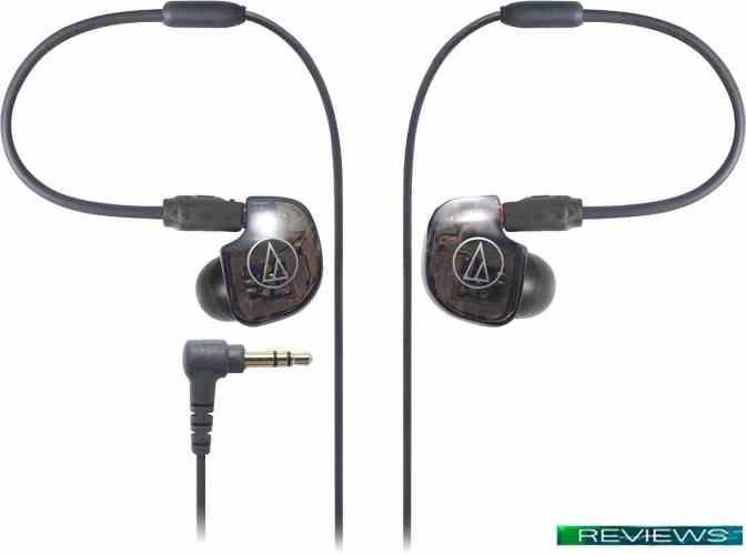 Наушники Audio-Technica ATH-IM03