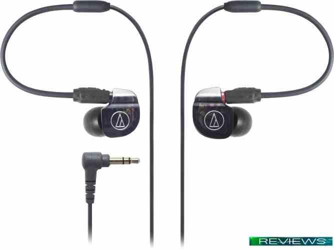 Наушники Audio-Technica ATH-IM02