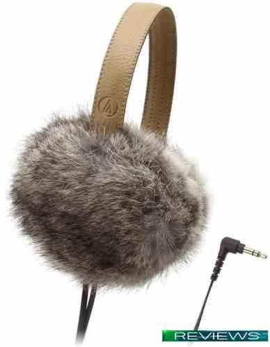 Наушники Audio-Technica ATH-FW55BW
