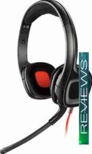 Наушники Plantronics GameCom 318