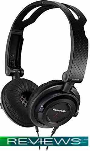Наушники Panasonic RP-DJS150E-K