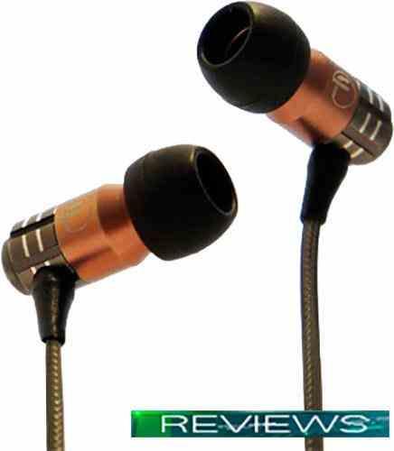 Наушники Fischer Audio FA-912 Mic