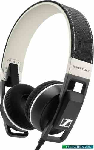 Sennheiser Urbanite Black i 506086