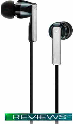 Наушники Sennheiser CX 5.00i Black 506233