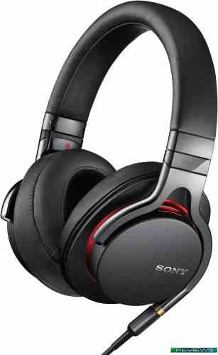 Наушники Sony MDR-1A (черный)