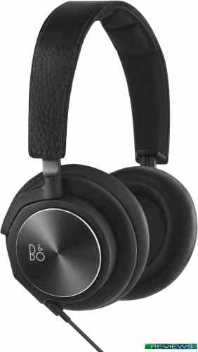 Наушники Bang & Olufsen BeoPlay H6 (черный)
