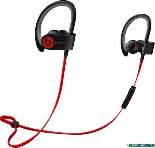 Наушники Beats Powerbeats2 Wireless (Black)