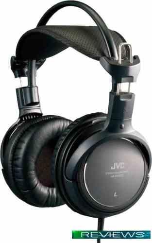 Наушники JVC HA-RX900