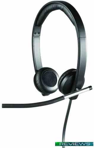 Наушники Logitech H650e USB Stereo