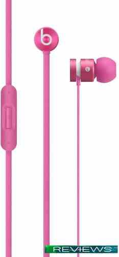 Наушники Beats urbeats Pink MH9U2