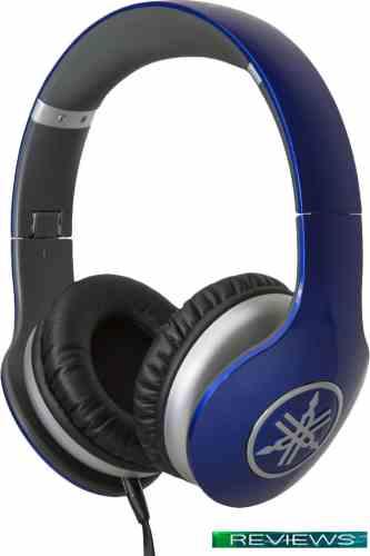 Наушники Yamaha HPH-PRO500 Racing Blue