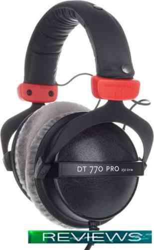 Наушники Beyerdynamic DT 770 PRO LTD 250 Ohm