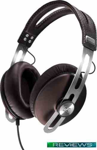 Наушники Sennheiser Momentum Over The Ear Brown