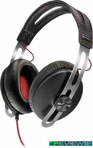 Sennheiser Momentum Over The Ear Black