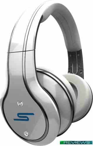SMS Audio SYNC by 50 - Over Ear Wireless