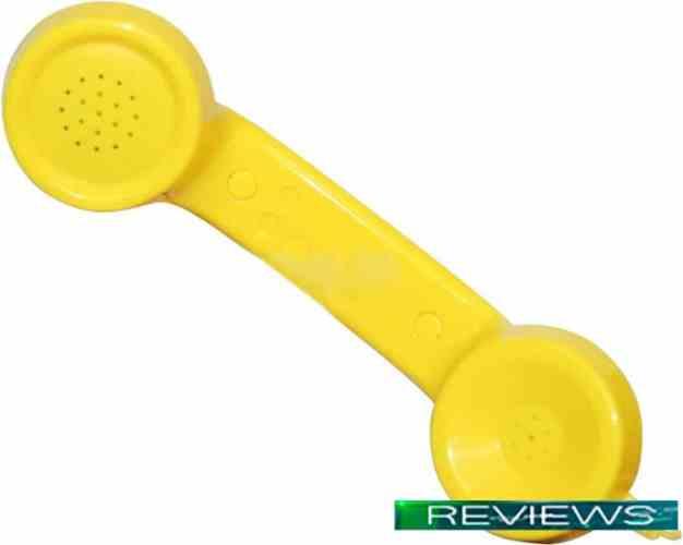 Наушники CBR FD 360 Yellow