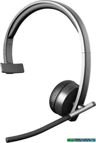 Наушники Logitech Wireless Headset Mono H820e