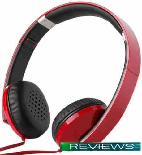 Наушники Edifier H750 (красный)