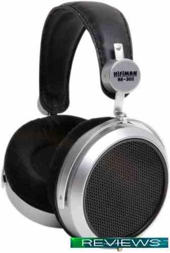 Наушники HiFiMan HE-300