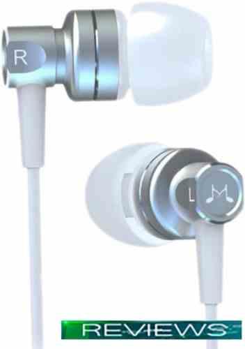 Наушники SoundMagic IN-EAR MP21