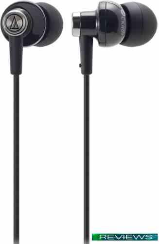 Наушники Audio-Technica ATH-CK400iS