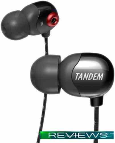 Наушники Fischer Audio Tandem