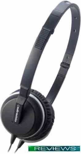 Наушники Audio-Technica ATH-ANC1