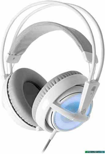 Наушники SteelSeries Siberia V2 Frost Blue Edition