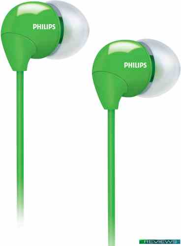 Наушники Philips SHE3590GN