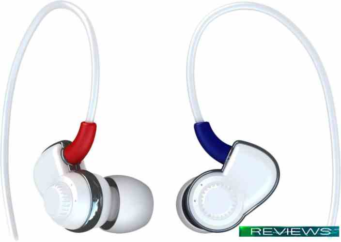 Наушники SoundMagic IN-EAR PL30