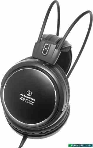 Наушники Audio-Technica ATH-A900X
