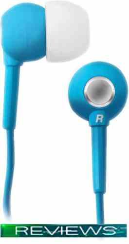 Наушники BBK EP-1200S (синий)