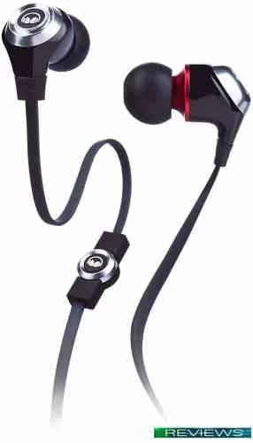 Наушники Monster NCredible NErgy In-Ear Headphones