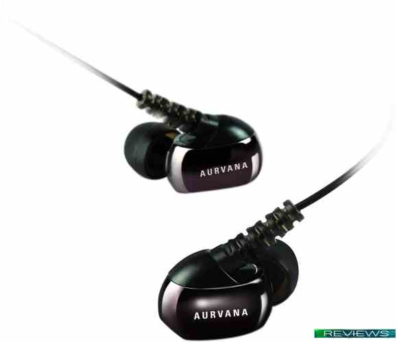 Creative Aurvana In-Ear 3
