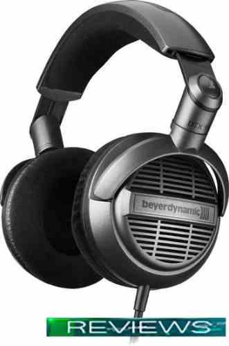 Наушники Beyerdynamic DTX 910