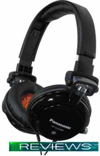 Наушники Panasonic RP-DJS400