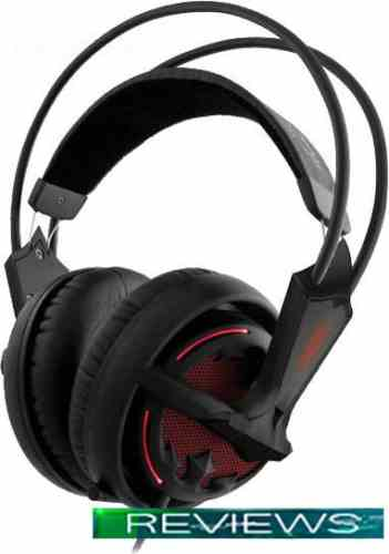 Наушники SteelSeries Diablo III Headset