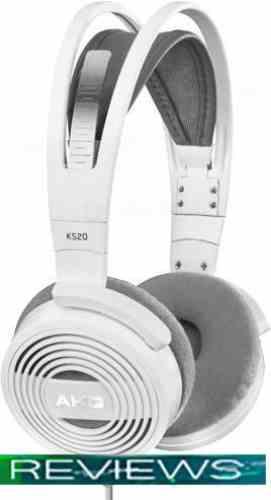Наушники AKG K520