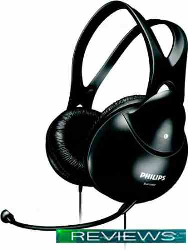 Наушники Philips SHM1900