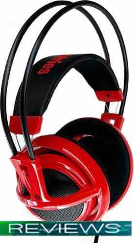 Наушники SteelSeries Siberia Full-size Headset