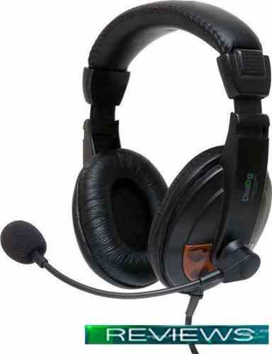 Наушники Dialog M-750HV