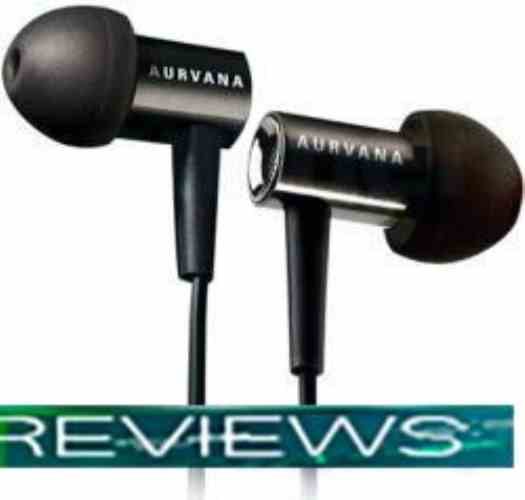 Creative Aurvana In-Ear 2