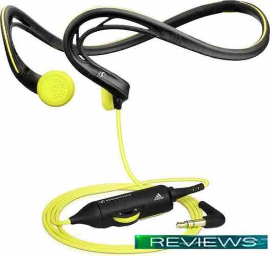 Наушники Sennheiser PMX 680 Sports