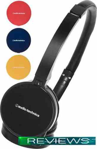 Наушники Audio-Technica ATH-WM55