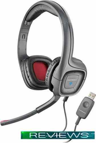 Наушники Plantronics Audio 655 DSP